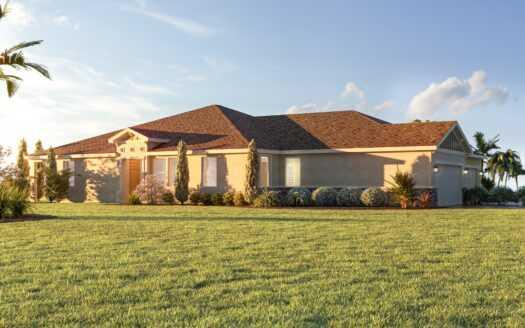 Twin Homes at Bridgewater at Viera Melbourne FL