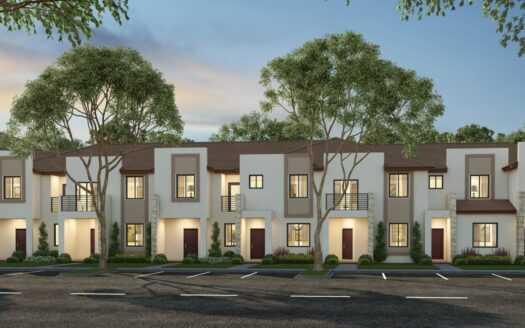 Villas at Via Ventura Miami FL
