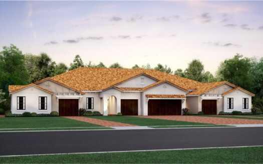 The Villas at Medley at Southshore Bay Wimauma FL