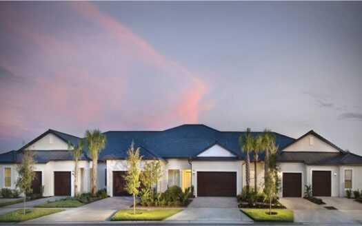 The Villas at Medley at Mirada San Antonio FL