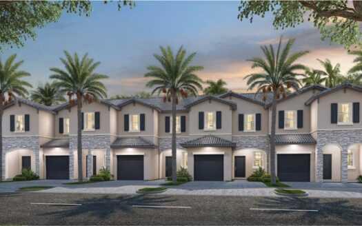 Rio Collection at The Riviera Homestead FL