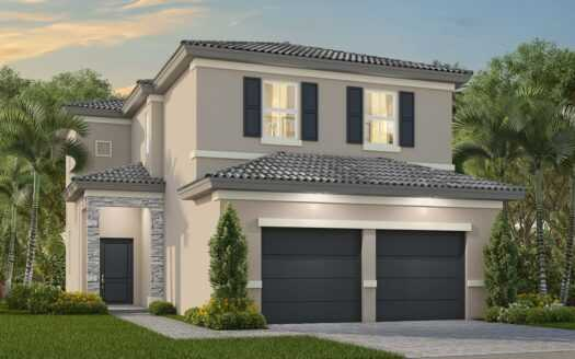 Costa Collection at The Riviera Homestead FL