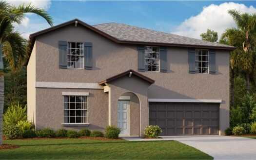 The Estates at Triple Creek Riverview FL