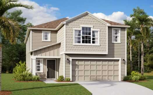 Manor Collection at Storey Creek Kissimmee FL