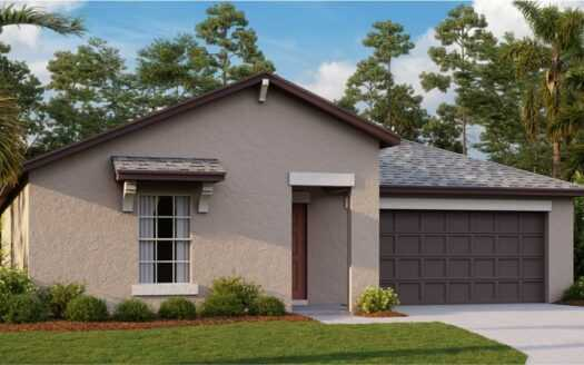 Stonecrest Estates at South Fork Riverview FL