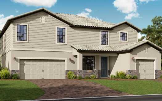 Manor Homes at Timber Creek Fort Myers FL