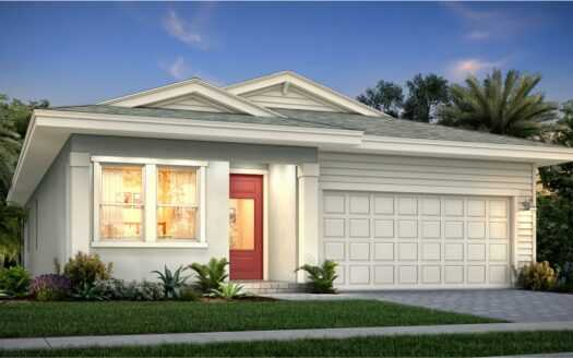 Villas at Bridgewater at Viera Melbourne FL