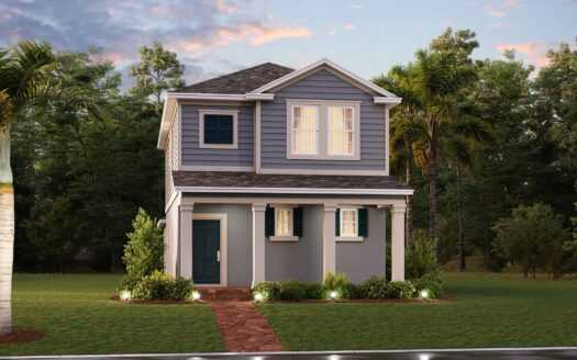 Cottage Collection at Tohoqua Kissimmee FL