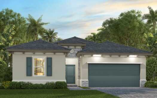 Vistoso Collection at Verdana Landings Miami FL