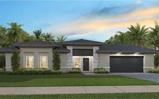 Serra Collection at Verdana Landings Miami FL