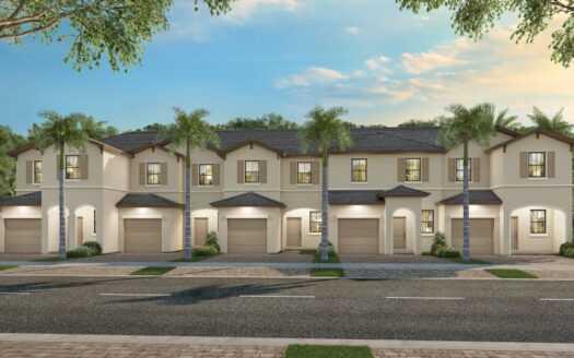 Del Mesa Collection at Siena Reserve Miami FL
